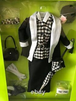 VIVIAN THE MINIQUIN SLENDER CLASSICS Outfit Boxed D. A. E. NEW VERY LIMITED ED